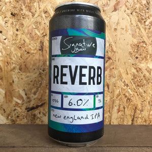 Signature Brew Reverb 6% (440ml)