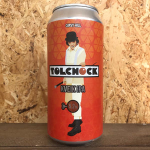 Gipsy Hill Tolchock 5.2% (440ml)