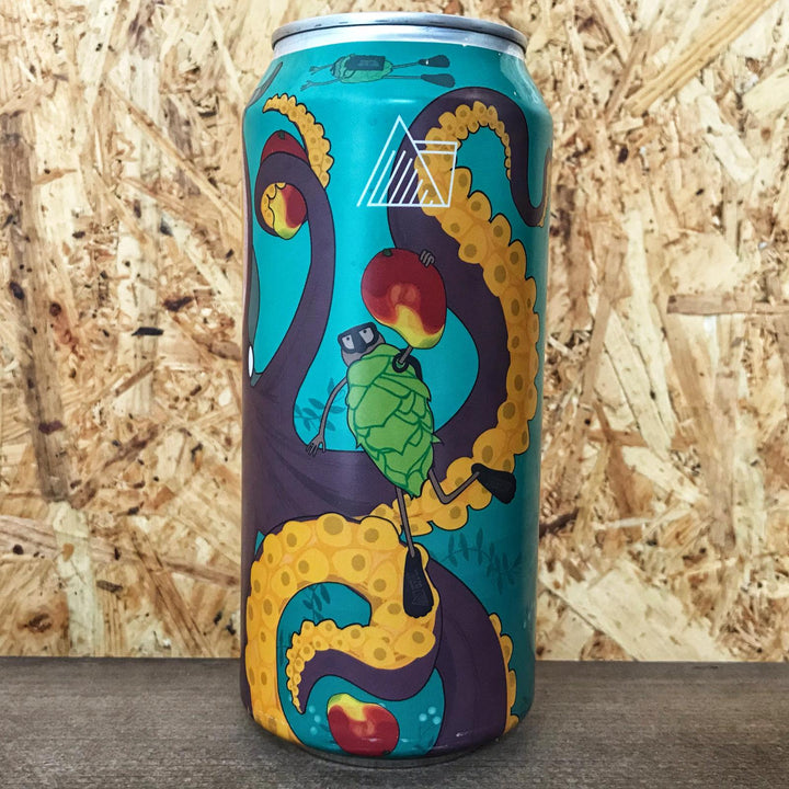 Wander Beyond Octopod Milkshake IPA 12% (440ml)