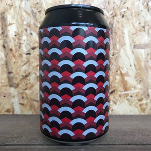 Brick Winter Berry Birthday Sour 7.1% (330ml)