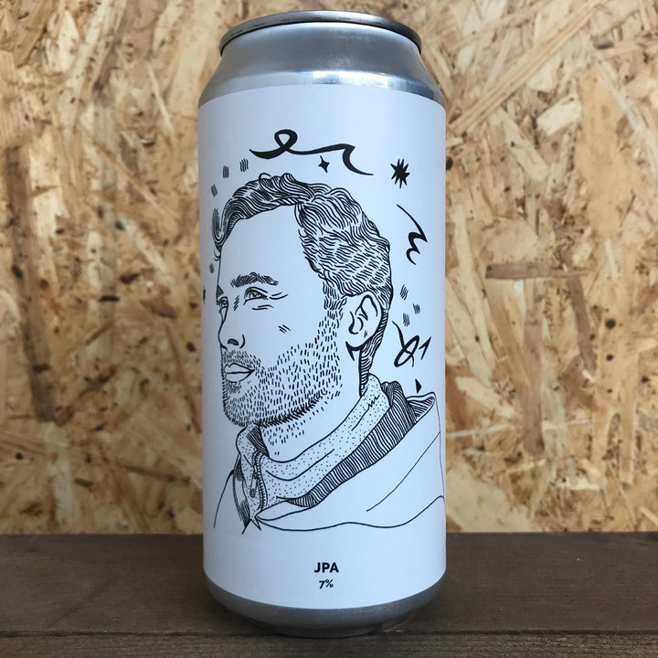 Cloudwater x Bagby x Full Fat JPA 7% (440ml)