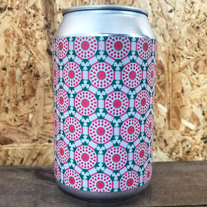 Brick Pink Guava Grisette 4.2% (330ml)