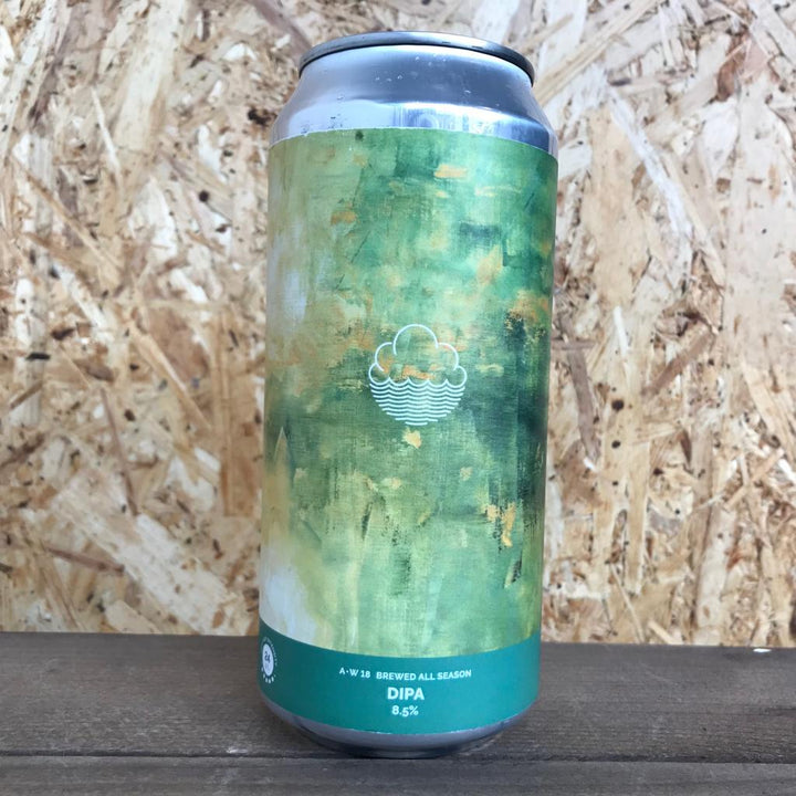 Cloudwater AW 18 All Season DIPA 8.5% (440ml)