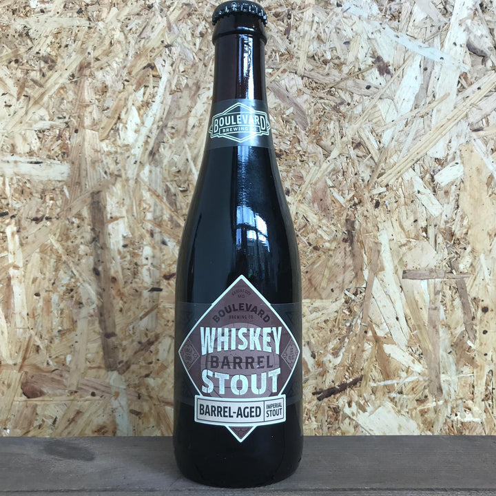 Boulevard Whiskey Barrel Stout 11.8% (355ml)