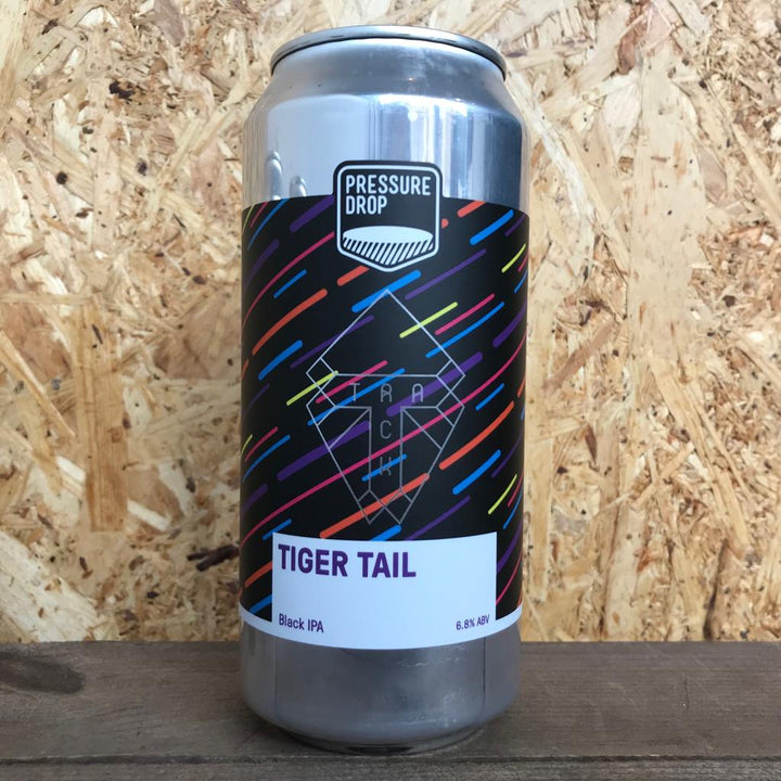 Pressure Drop x Track Tiger Tail BIPA 6.8% (440ml)