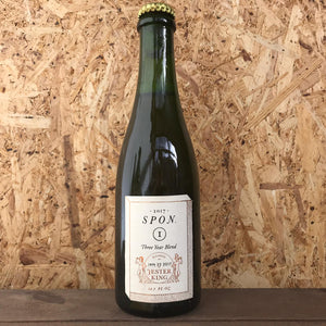 Jester King SPON Three Year Blend (375ml)