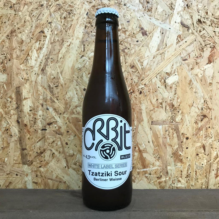 Orbit Tzatziki Sour 3.8% (330ml)