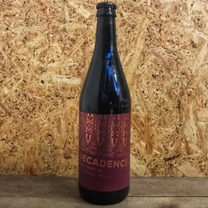 Marble Decadence Ruby Port Barrel Aged 10.5% (660ml)