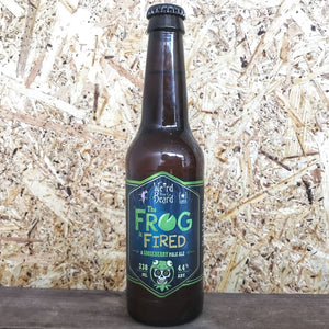 Weird Beard The Frog is Fired 4.4% (330ml)