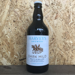 Harvey's Dark Mild 3% (500ml)
