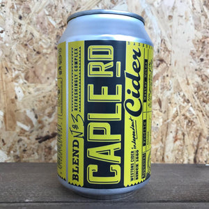 Westons Caple Rd Cider 5.2% (330ml)
