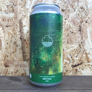 Cloudwater AW 18 All Season DDH Pale 5.5% (440ml)