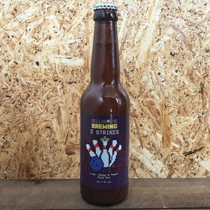 Elusive 3 Strikes Fruit Salad Pale Ale 4.9% (330ml)