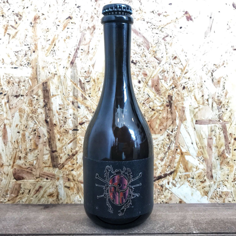 Beavertown Tempus Metamorph April IPA 6.7% (375ml)