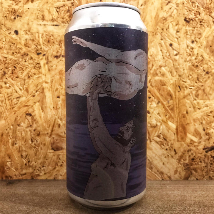 Northern Monk x Wylam Dancing in the Mooblight DDH DIPA 8.2% (440ml)