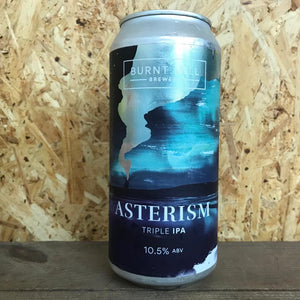Burnt Mill Asterism 2019 TIPA 10.5% (440ml)