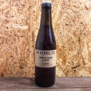 The Kernel Biere De Saison Blueberry 5.1% (330ml)