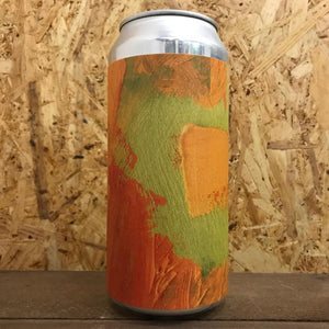 Boundary Push & Pull Mosaic Citra IPA 5.5% (440ml)