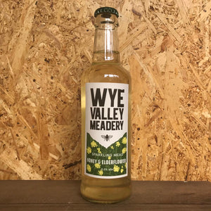 Wye Valley Meadery Honey & Elderflower 5.5% (330ml)