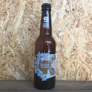 Siren Project Barista 2019 Double Double 6% (330ml)