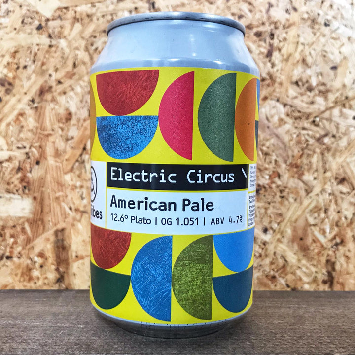 Two Tribes Electric Circus APA 4.7% (330ml)