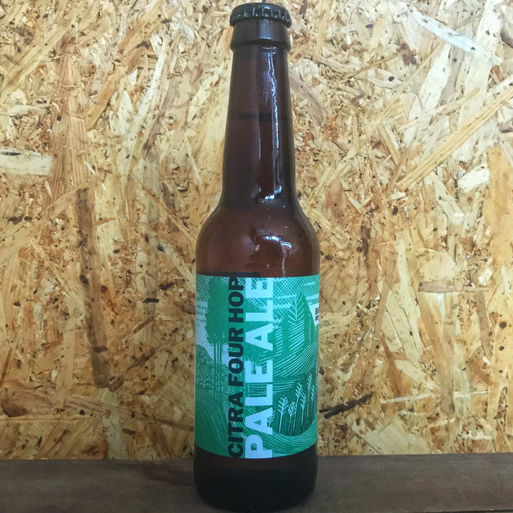 Big Drop Citra Pale Ale 0.5% (330ml)