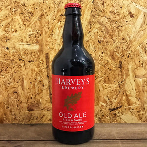 Harvey's Old Ale 3.6% (500ml)