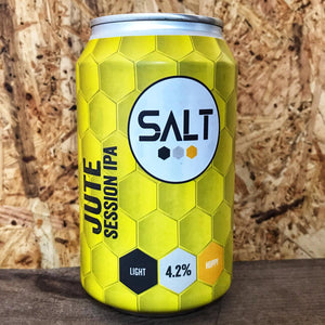 Salt Beer Jute Session IPA 4.2% (330ml)