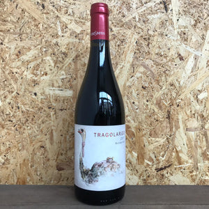 Bodegas Vinessens Tragolargo Monastrell 2017 13.5% (750ml)