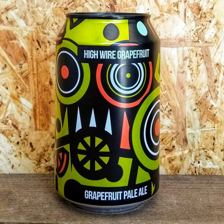 Magic Rock High Wire Grapefruit 5.5% (330ml)