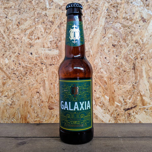 Thornbridge Galaxia Gluten Free Pale 4.5% (330ml)