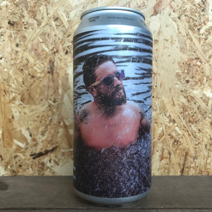 Northern Monk x Basqueland Haze Outdoors 7.4% (440ml)