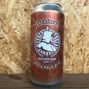 Northern Monk Heathen 7.2% (440ml)