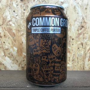 Magic Rock Common Grounds 5.4% (330ml)