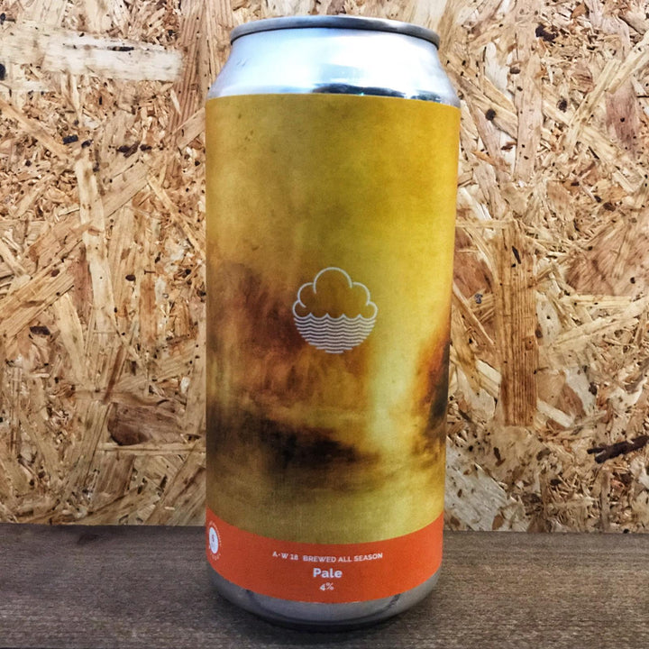 Cloudwater AW 18 All Season Pale Ale 4% (440ml)