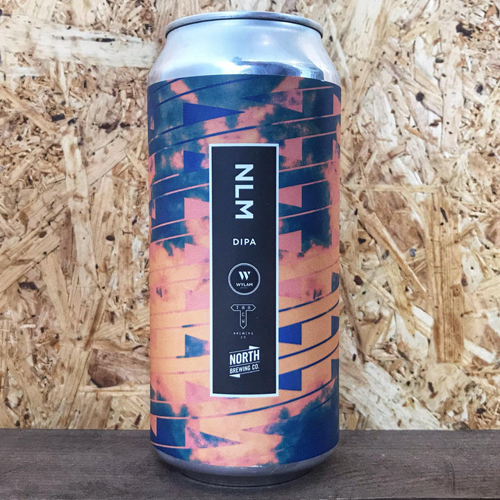 Wylam x North x Track NLM DIPA 8.7% (440ml)