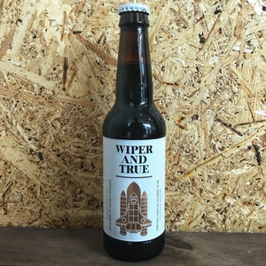 Wiper and True Bourbon Hard Shake 11.2% (330ml)