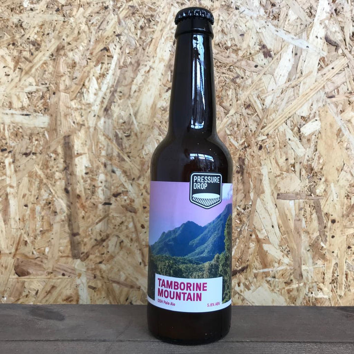 Pressure Drop Tamborine Mountain DDH NEPA 5.8% (330ml)
