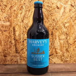 Harvey's Best Bitter Bottles 4% (500ml)