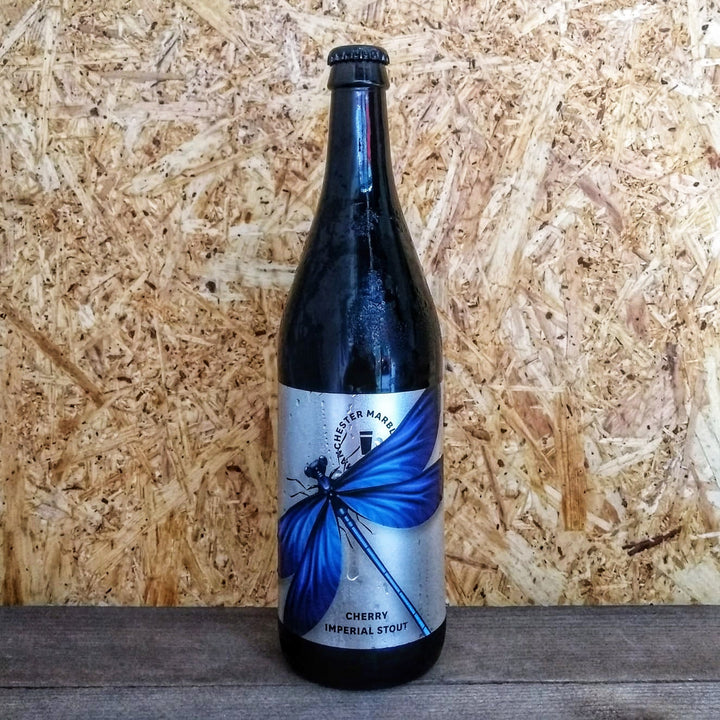 Marble Cherry Imperial Stout 10.3% (660ml)