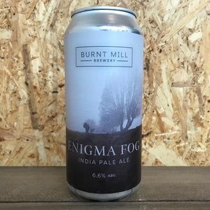 Burnt Mill Enigma Fog 6.6% (440ml)
