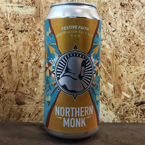 Northern Monk Festive Faith 5.4% (440ml)