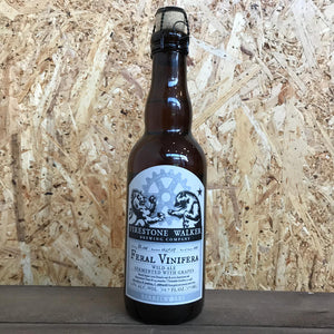 Firestone Walker Feral Vinifera 9.8% (375ml)