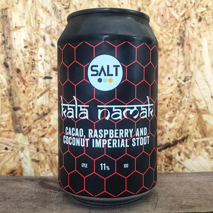 Salt Kala Namak 11% (330ml)