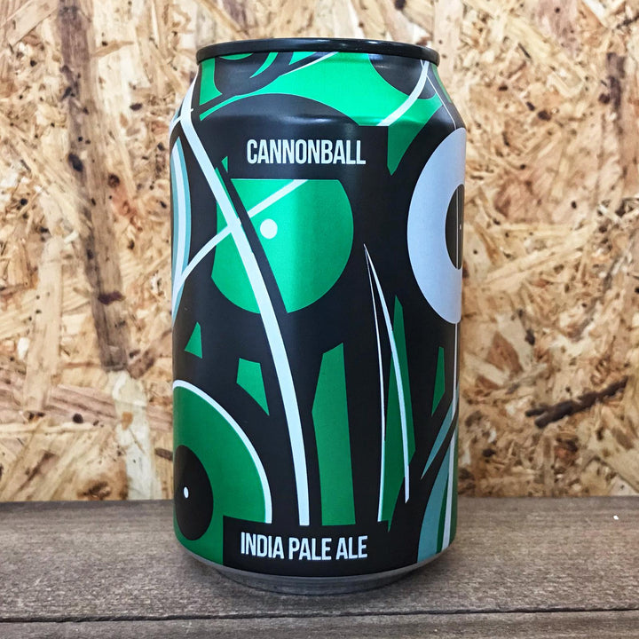 Magic Rock Cannonball India Pale Ale 7.4% (330ml)