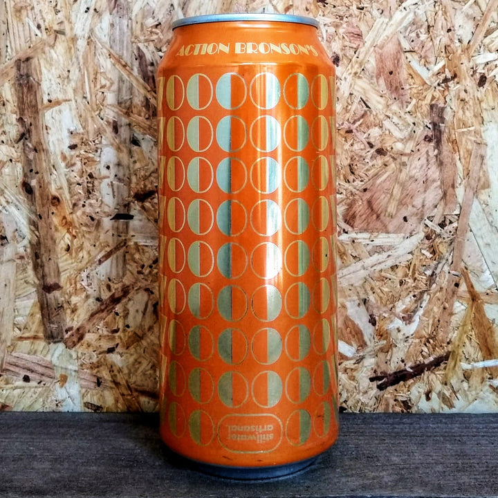 Stillwater Action Bronson's 7000 4.5% (473ml)