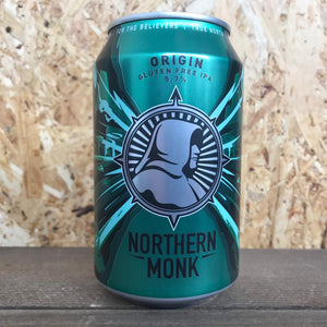 Northern Monk Origin IPA 5.7% (330ml)