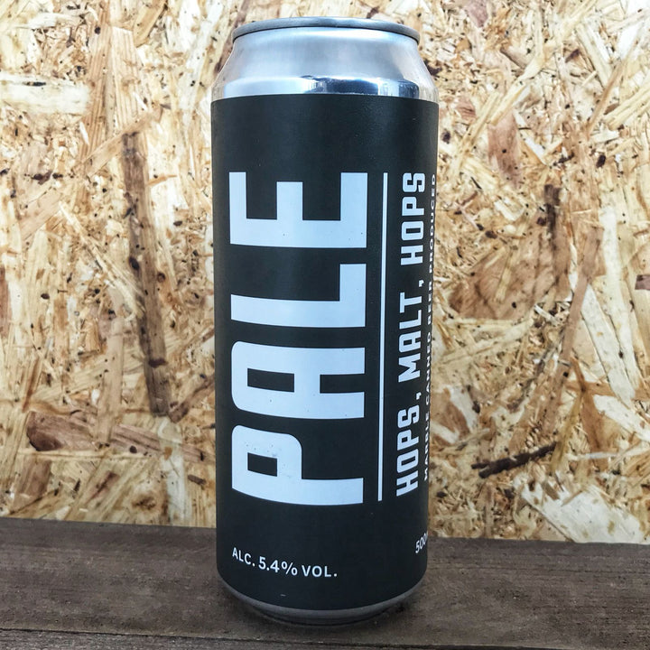 Marble Pale 5.4% (500ml)