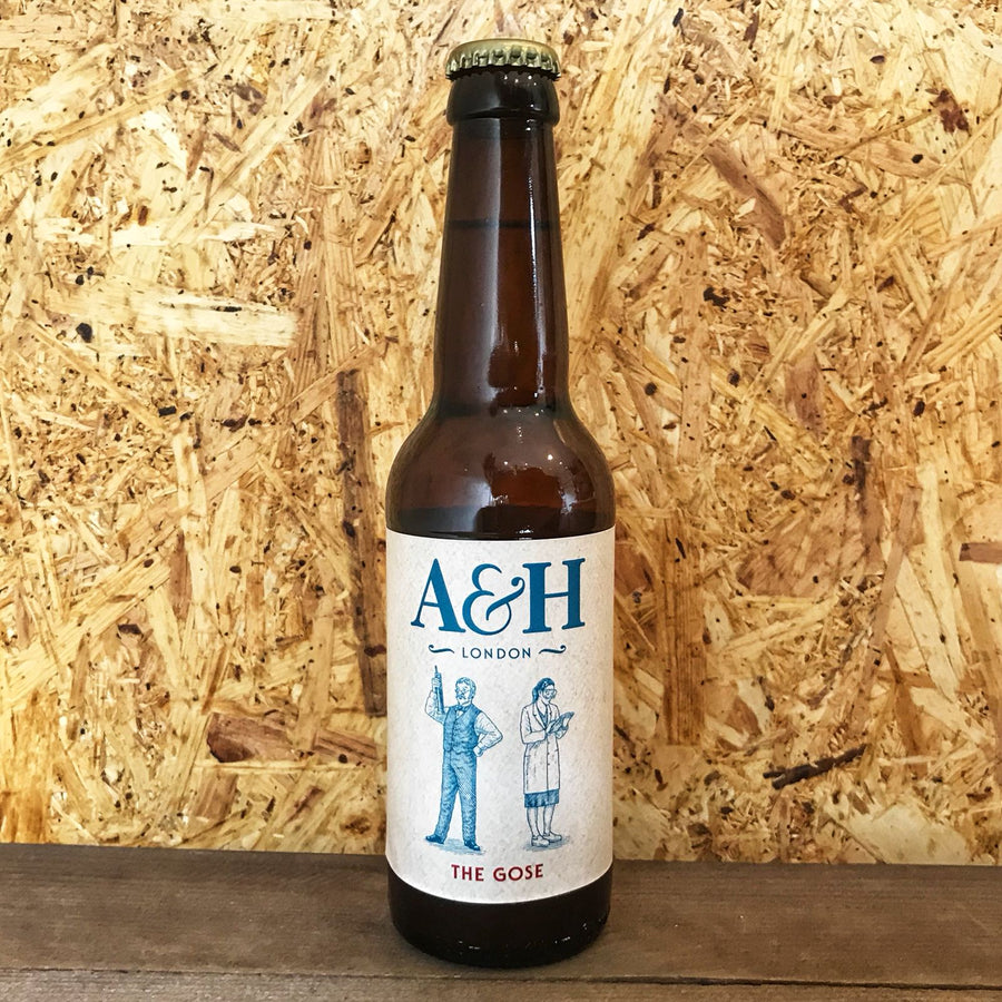 Anspach Hobday The Gose 3.3% (330ml)