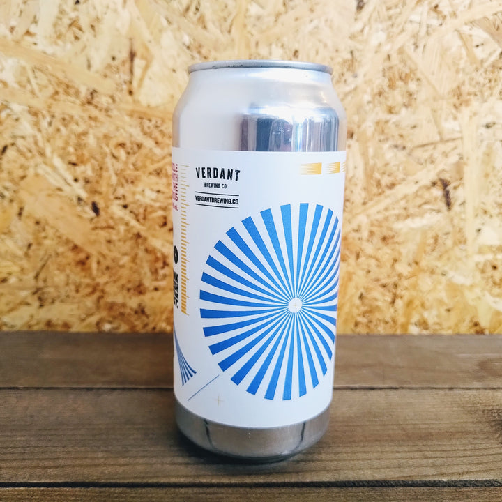 Verdant Fiddle With the Focus NE IPA 6% (440ml)